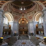 Washington State Dome