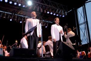 Madison Opera Singers
