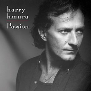 Bag End endorser Harry Hmura's Album cover, Passion