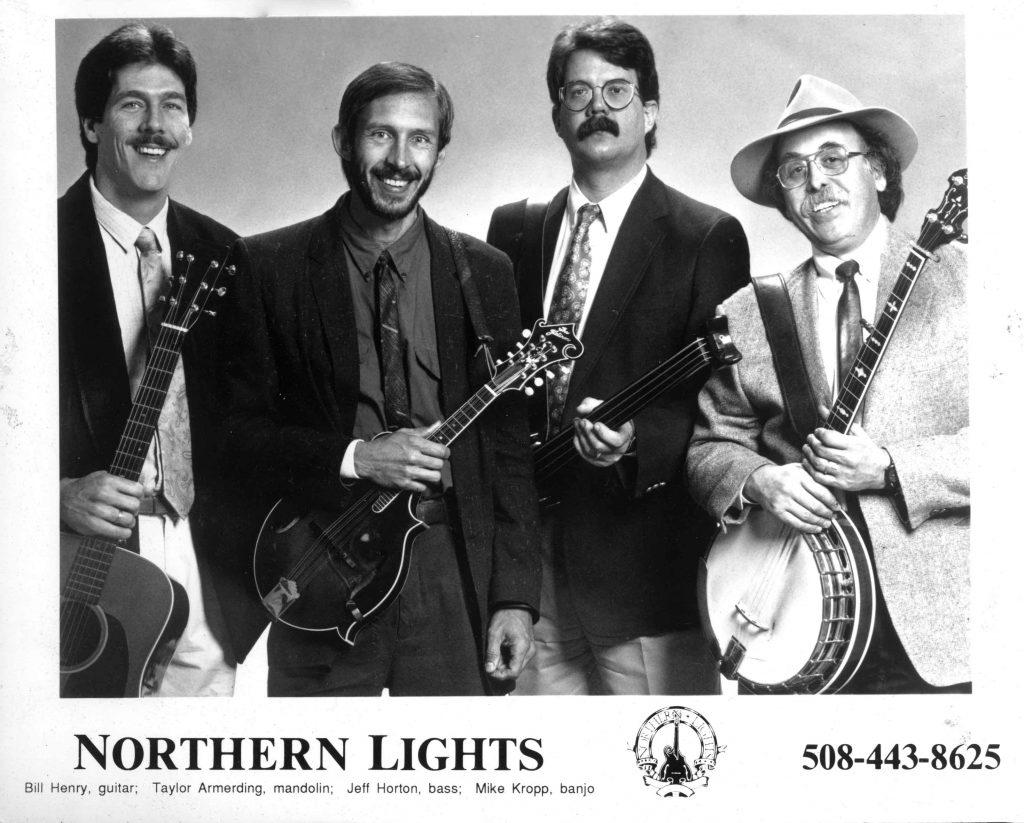 Bag End and Northern Lights Band