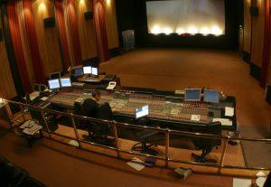 Bag End in Twickenham film studio, UK