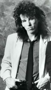 Guy Dominick Circa 1989-1990