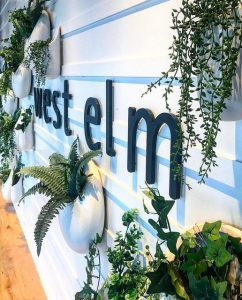 West Elm Chicago Store Front