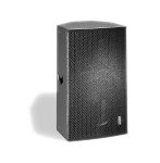 Bag End Neptune Series CDS-115 High Output Loudspeaker System