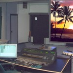 Private Island Mixing Studio
