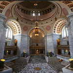 Washington State Dome