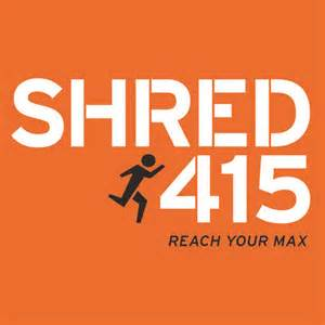 Shred 415
