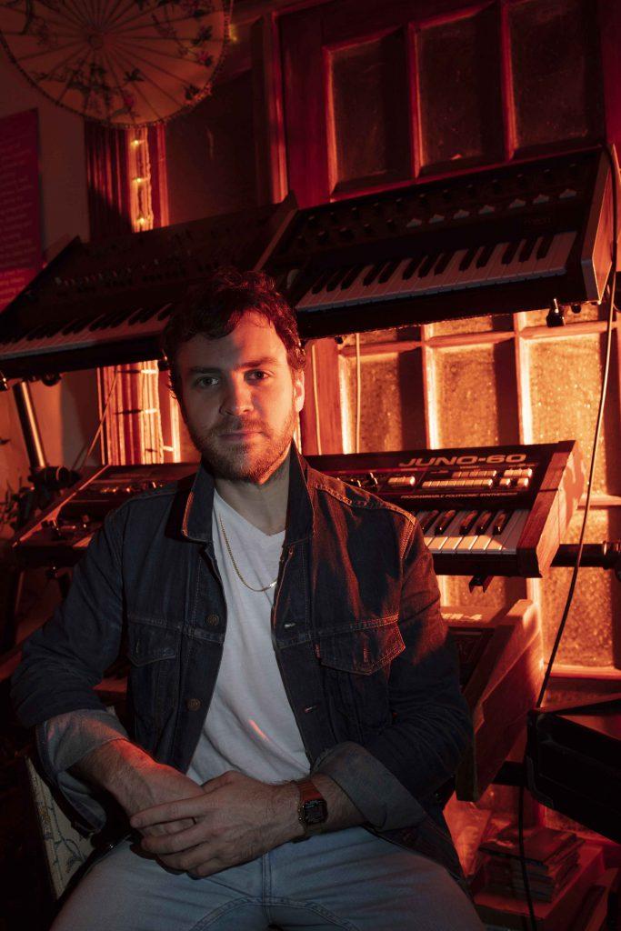 Bag End Artist Endorser Frank LoCrasto