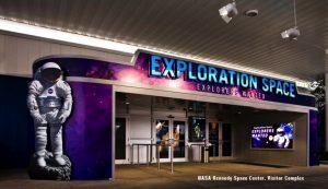 Bag End and NASA